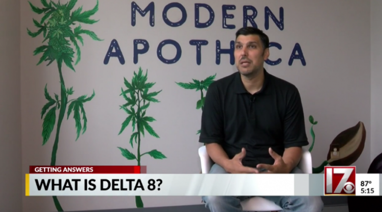 is delta 8 legal?